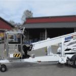 Dino 180XT II og 180XTB II tilhengermontert lift 2019-11-04 13-45-45