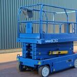 Upright X32 2007 nr 10366 (3)